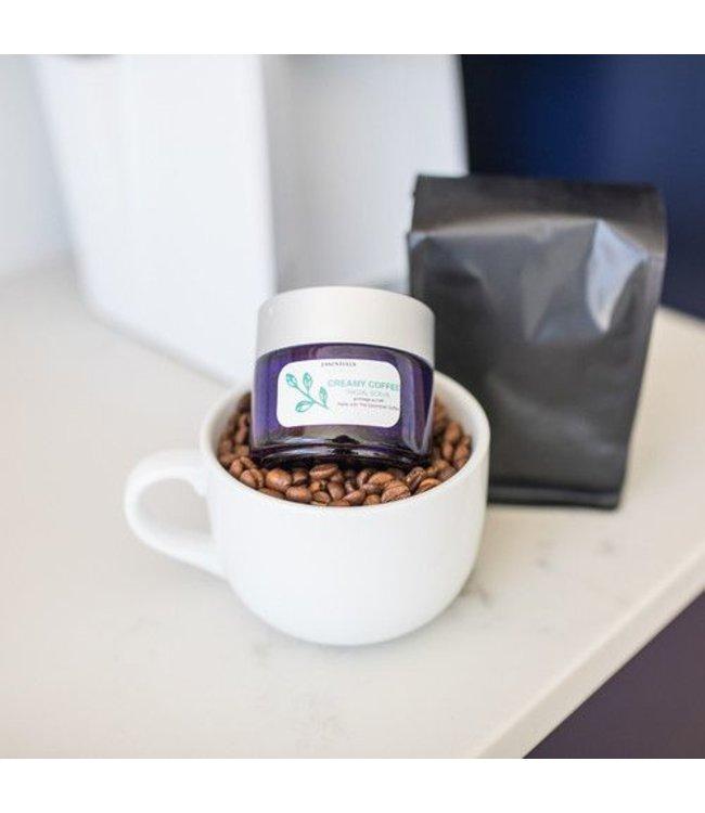 Essentials By Nature Essentials By Nature Creamy Coffee Scrub