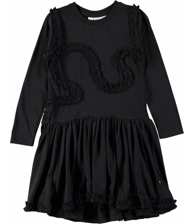 Molo Molo Coco Dress
