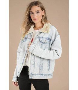 NEON BLONDE NEON BLONDE Dreamer Jacket