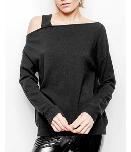 Generation Love Generation Love Wren Cashmere Sweater Size L