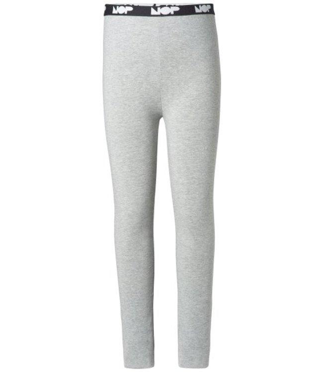 Noppies Noppies - Grey Legging