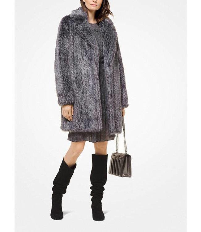 85008fcc0 store d7e3e 9ef16 michael kors kids boys girls faux fur coats ...