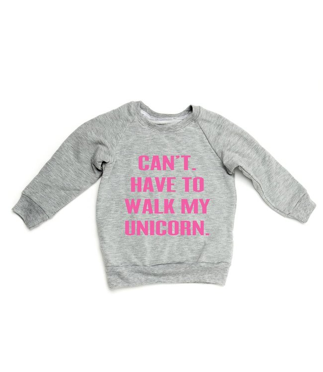 Portage and Main Portage and Main Can't Have To Walk My Unicorn