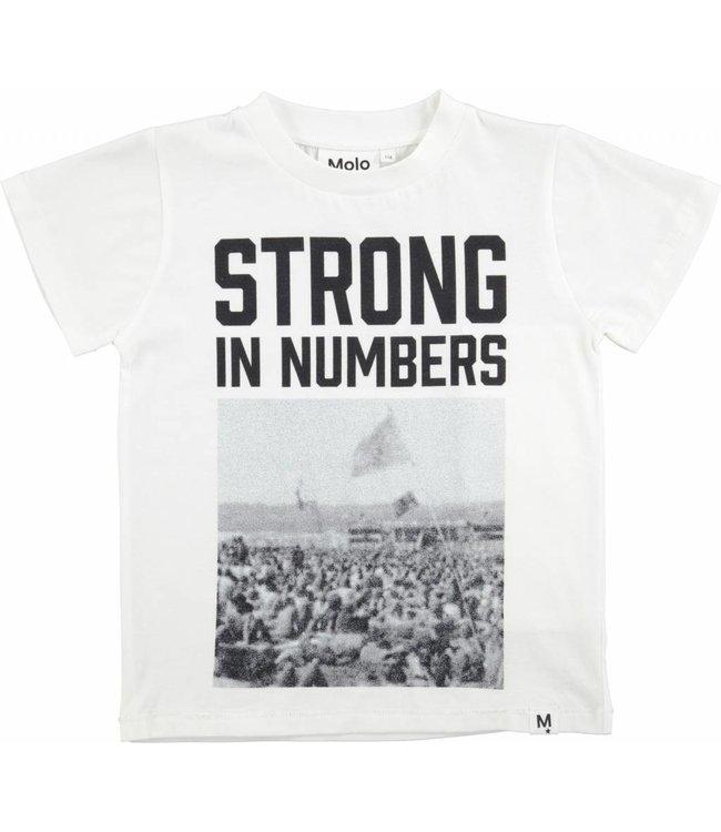 Molo Molo Raymont Crowd T-Shirt