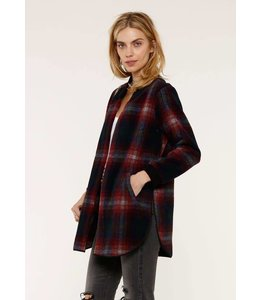 Heartloom Heartloom Orion Coat