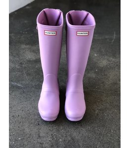 Hunter Hunter Boot - Violet