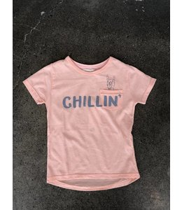 98 Coast 98 Coast Chillin T-Shirt Size 2-4Y