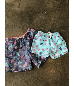 98 Coast 98 Coast Bathing Suit Shorts
