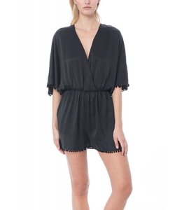 CAMI NYC CAMI NYC The Haddy Romper