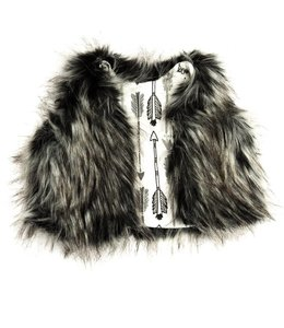Portage and Main Portage and Main The Grey Fur Vest