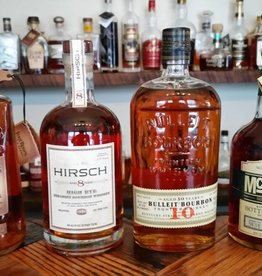Oct. 25th High Rye Tasting