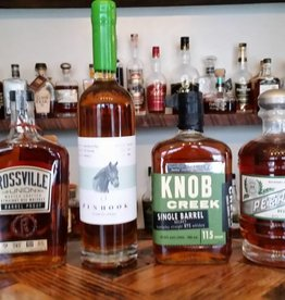 Oct. 11th Rye Tasting