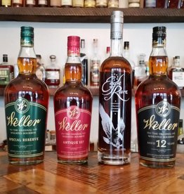 Sept. 6th Buffalo Trace Tasting