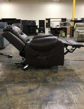 Parker House Furniture MBRA#812LIMAH Parker Hosue Brahm RCLNR Lift Chair