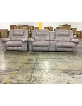 S610RC4&6Y14 Best Parker RCNLR 2PC Sofa/Chair