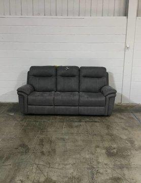 Parker House Furniture MMAS#832PHCRB Parker House Mason PWR RCLNR Sofa
