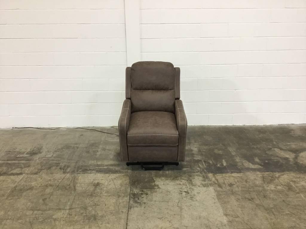 Parker House Furniture MJOP#812L2CHI Parker House Joplin RCNLR Lift Chair