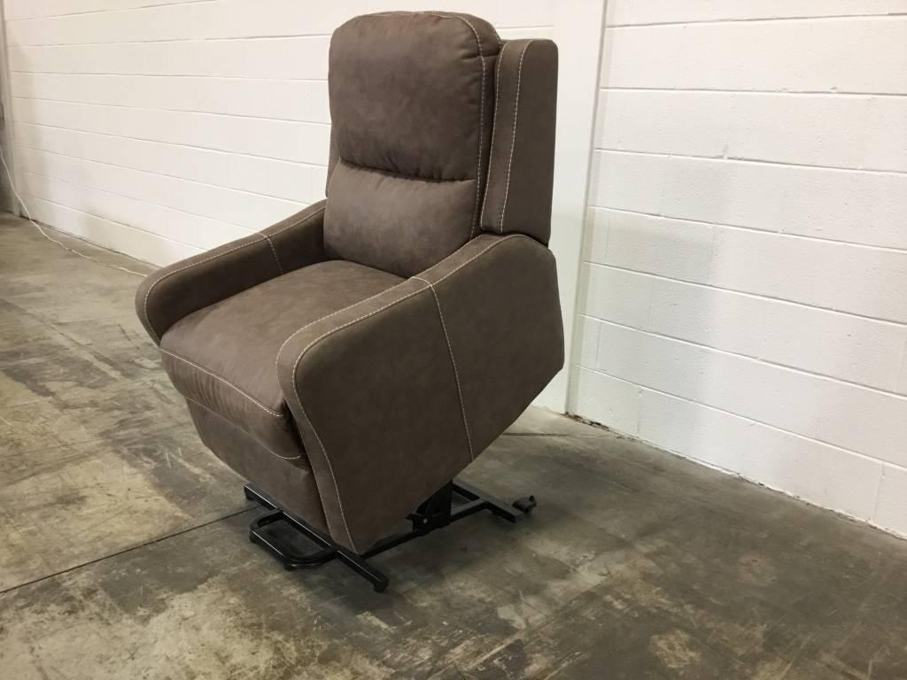Parker House Furniture CLEARANCE MJOP#812L2CHIDISC Parker House Joplin RCNLR Lift ChairDISC