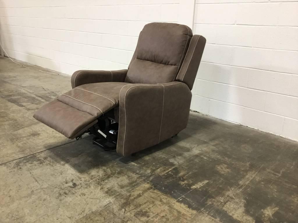 ... Parker House Furniture CLEARANCE MJOP#812L2CHIDISC Parker House Joplin  RCNLR Lift ChairDISC ...