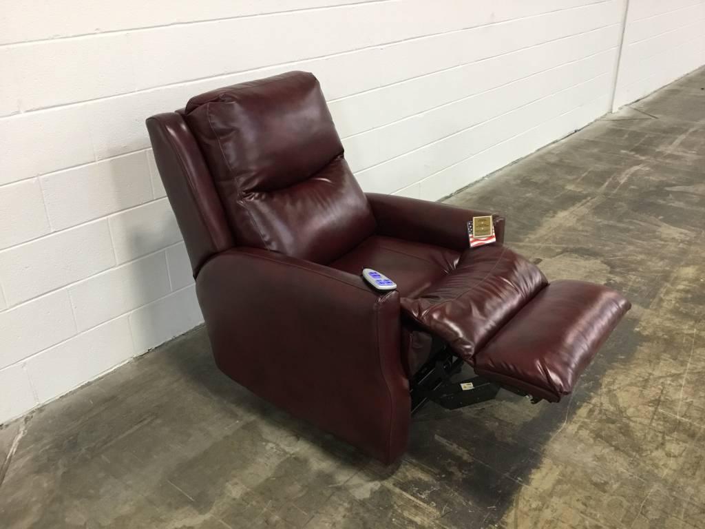 97007P-25040 S.M. PWR LayFlat Lift Chair