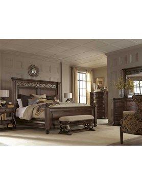 art bedroom furniture. ART Furniture 225126KCS-2107DISC La Viera 5PC King Bed Set(B,D Art Bedroom
