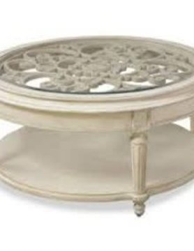 ART Furniture 176302-2617DISC ART Provenane Round Cocktail TableCLEARANCE