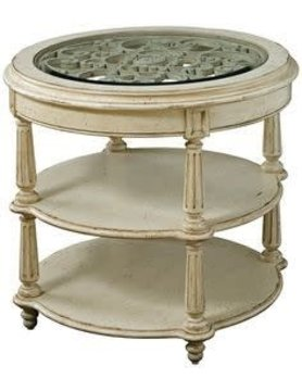 ART Furniture 176303-2617DISC ART Provenance Round Lamp TableCLEARANCE
