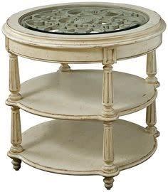 ART Furniture 176303-2617DISC ART Provenance Round Lamp TableCLEARANCE