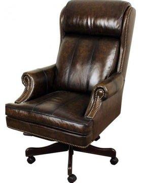 Parker House Furniture DC#105BB Parker House Desk Chair