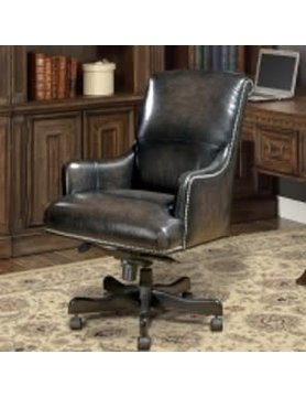 Parker House Furniture DC#106BR Parker House Desk Chair