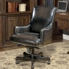 Parker House Furniture DC#106BR Parker House Desk Chair