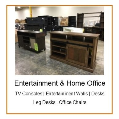 Entertainment & Home Office