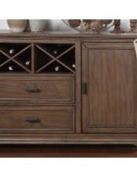 Top Line Furniture HE 5108-40 Top Line Server