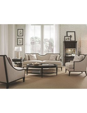 ART Furniture 161501&161523-5036AADISC ART Harper Sofa & Chair SetCLEARANCE