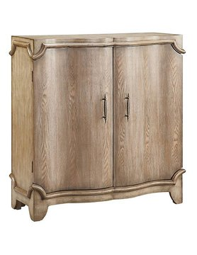 Stein World 13550DISC Stein World Estancia Wine Cabinet AccentsCLEARANCE