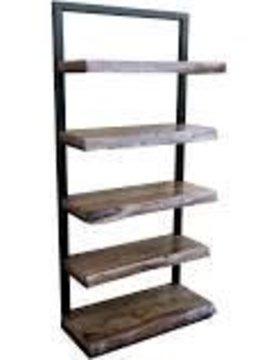 Stein World 13419DISC Steinworld Ladder shelf AccentsCLEARANCE