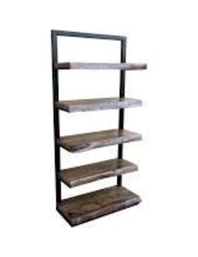 Stein World 13419DISC Steinworld Ladder shelf AccentsCLEARANCE