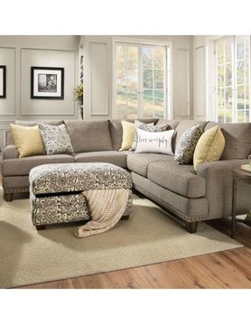 Franklin 86459&04&60-361206 Julienne STNRY Sectional