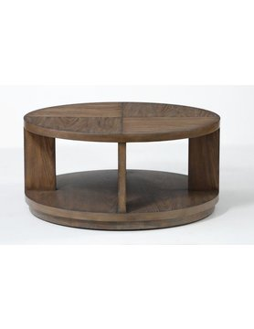 Flexsteel/Wynwood W1444-0341 Flexsteel/Wynwood Maximus Occasional Round Table