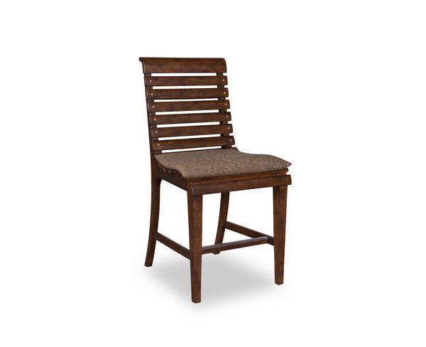 ART Furniture 205209-2304DISC ART Whiskey Oak Counter Height Stool