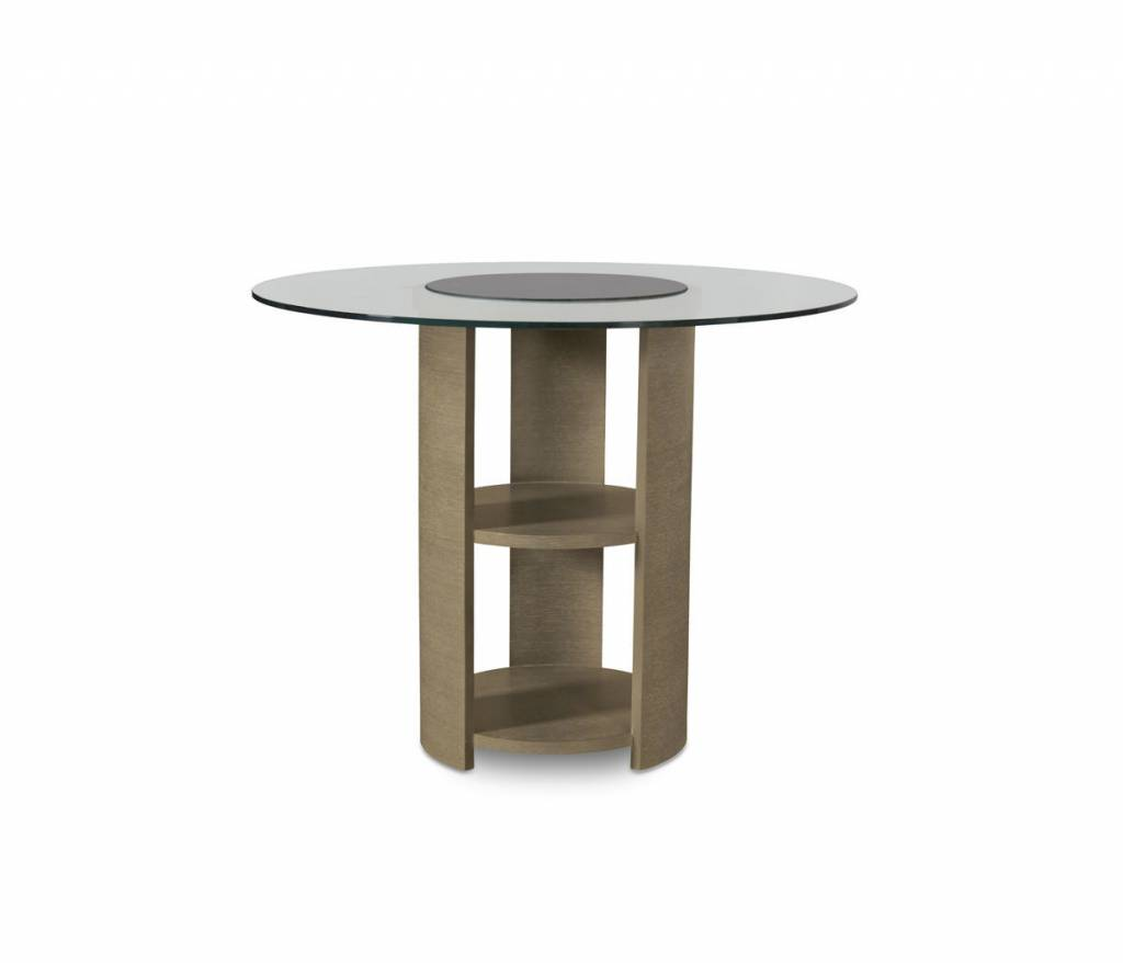 224230 2304disc Art Greenpoint Counter Height Bar Table