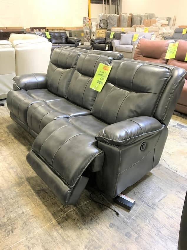Parker House Furniture MPHO#832P-FLIDISC Parker House Phoenix PWR RCNLR Sofa Discontinued