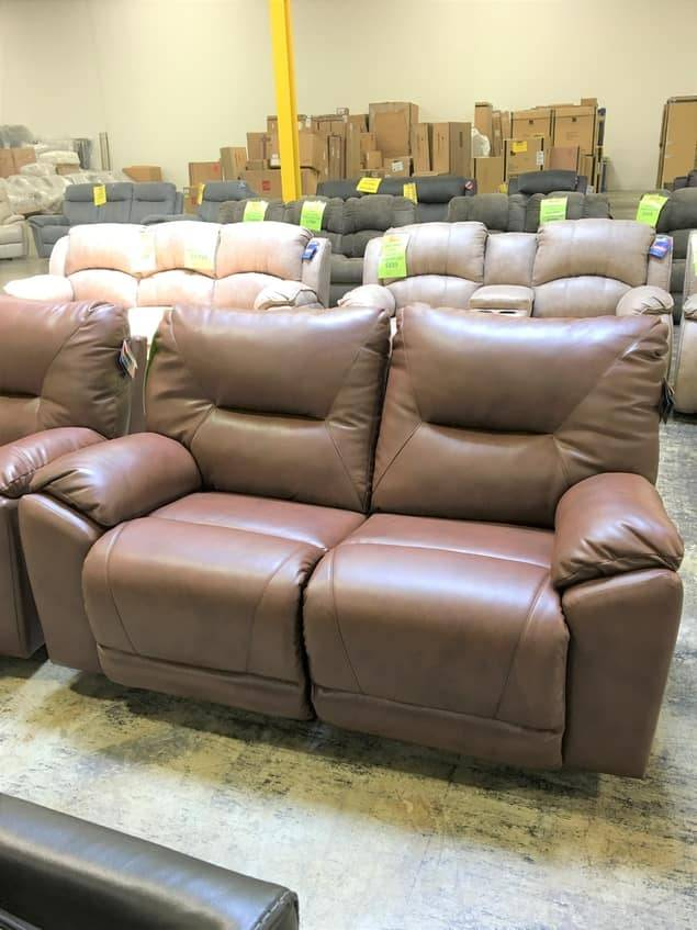 590-31&4124317DISC Southern Motion Dynamo RCNLR 2PC SET Sofa/Love
