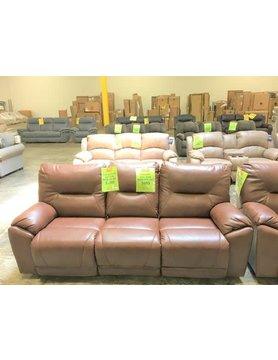 590-3124317DISC Southern Motion Dynamo DBL RNCLR Sofa