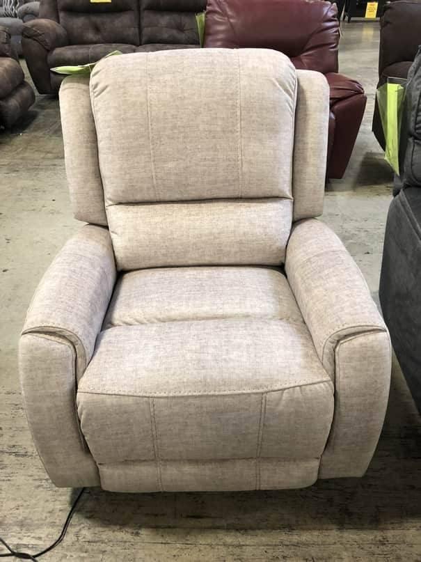 Parker House Furniture MCAS#812P-PHODISC Parker House Castle PWR RCNLR Chair CLEARANCE