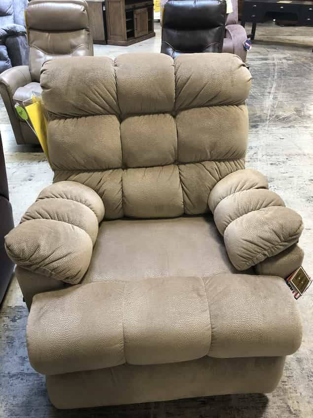 1103-13117 Southern Motion Bristol RCLNR chair