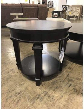 Flexsteel/Wynwood W1429-029 Flexsteel/Wynwood Camberly Round End Table