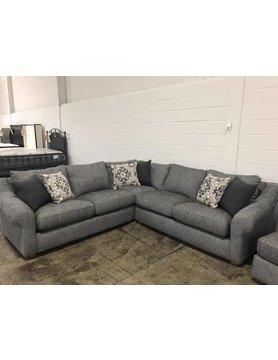 Franklin 89159&04&60-378306 Franklin Ellie STNRY 3PC Sectional