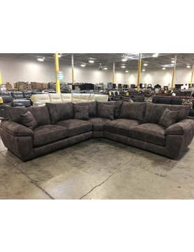 Franklin 84059&60&99-870814 Franklin Teagan STRNY Sectional