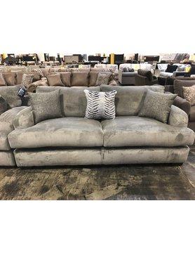 14100S-RIODOVE Hughes STNRY Sofa